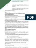 Ordenanza Municipal Reguladoras de los Usos, Tráfico y Circulación - Vitoria-Gasteiz