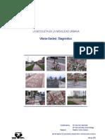 La Bicicleta en la Movilidad Urbana en Vitoria-Gasteiz Diagnostico (2003)