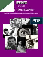 Dossier Tarkovski