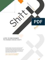 Shift - Company Profile - 1