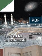 Fedezd fel az iszlámot