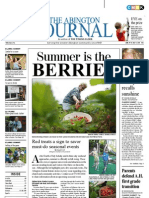 The Abington Journal 06-29-2011
