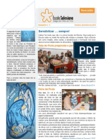 Escola Salesiana do Porto - Newsletter 2 Out Nov 2010