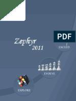 Zephyr 2011