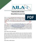 Availa4 - Tech Article