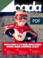 Tião Rocha - Revista Escada - Junho 2011