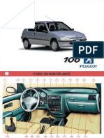 Manual Peugeot 106 PT