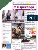 BOLETIM ESPERANÇA 14