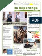 BOLETIM ESPERANÇA 15