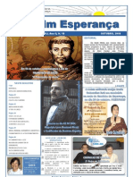 BOLETIM ESPERANÇA 18