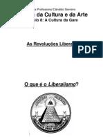As Revoluções Liberais [Modo de Compatibilidade]