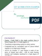 Crank Shaft Presentationgns