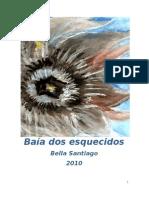 Baía dos Esquecidos - Bella Santiago.