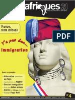 Afriques 21 n°4 [6 pages]