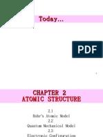 Lec 1 - Bohr Model Edited 15 Jun