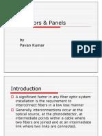 Connectors & Panels