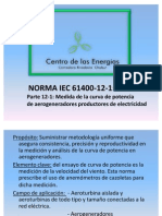 IEC61400-12-Manual