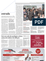 Cobertura do Estado de S Paulo do dia 29/06 sobre a reunião fatidica do CONSEMA