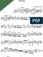 Sonata 1[1]
