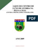Almanaque do CIGS