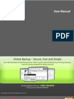 IDRIVE_usermanual