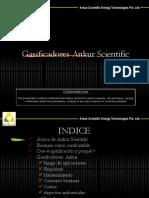 ankur scientific Guatemala