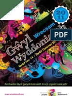 Gwyl Wyddoniaeth Wrecsam 2011