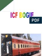 ICF Bogie 10.3.08