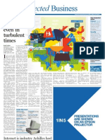 FT - IT Outsourcing Report