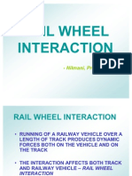 Rail Wheel Int. TOTP