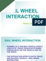 Rail Wheel Int. TOTP