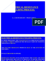 Introduction to Welding -2 GC