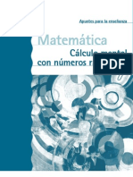 Calculo Racional Web