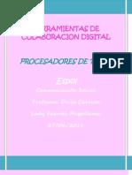 Procesadores de Texto-PDF