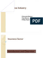Insurance Industry - Copy