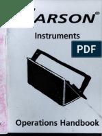Carson Instrument 04