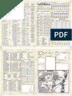 WFRP Character Folder