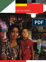 The IFC/GEF Small and Medium Scale Enterprise Program
