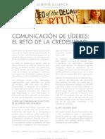 Comunicación de Líderes