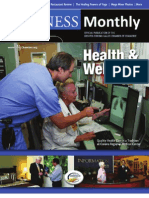 Business Monthly - July 2011