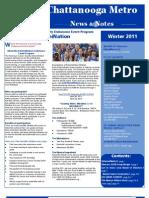 Newsletter2011ACS - Winter