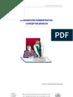 Fases Del Sistema Administrativo