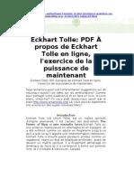 Eckhart Tolle FR.doc