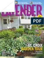 Lavender Issue 420