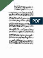 _Bach - Variations Goldberg - Manuscript
