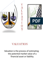 Ch 7 Valuation 1