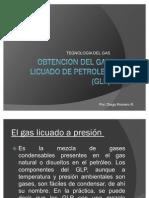 Obtencion Del Glp