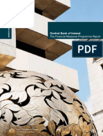 The Financial Measures Programme Report