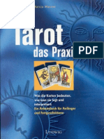 Masino, Marcia - Tarot-Das Praxisbuch