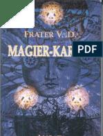 Frater v.D. - Magier-Karten